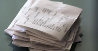 Suppression des tickets de caisse