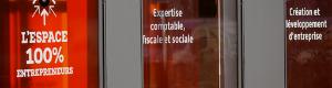 Espace 100 entrepreneurs Tours Ubiconseil
