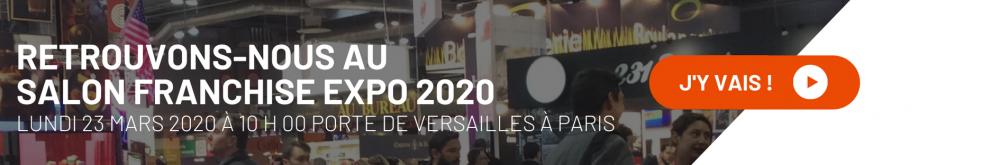Salon Franchise Expo 2020